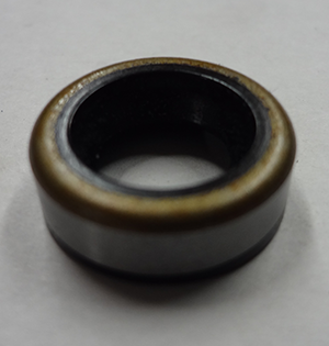 Fisher & Western Pump Shaft Seal 66515