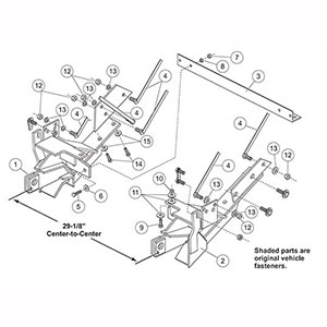 wiring diagram for boss snow plow images meyers snow plow plow light wiring diagram snoway 25 series sno way 24