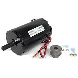 12VDC SPINNER MOTOR POLY-HOPPER 78300