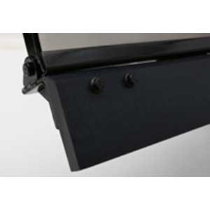 Fisher UTV Poly Cutting Edge Kit - 6' Trailblazer Straight Blade 76475