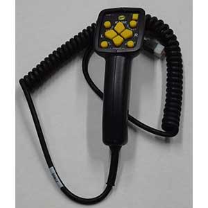 FISHER FISH-STIK CONTROLLER XTREMEV / XLS / XV2 / HT 85100