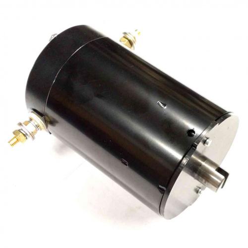 Fisher & Western 48543-1 Motor
