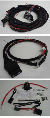 Fisher Plow Wiring Kit