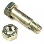 Fisher 40905 Bolt & Nut