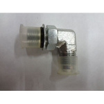 Fisher 56725 O-Ring  Elbow