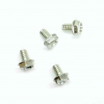 Fisher & Western 66607 Screw