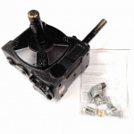 Fisher 68803 Gearbox