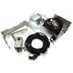 Fisher Deluxe Pump Kit 76420