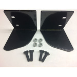FISHER / WESTERN CURB GUARD KIT 84989