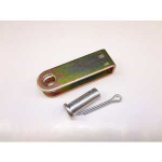 Fisher 27171K Eyebolt Kit