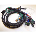 Fisher 28253 Harness