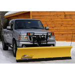 27547CP Fisher Plow package