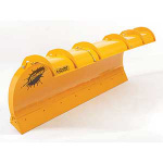 Fisher Snow Plow 8251 Snofoil