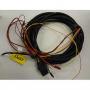 Fisher & Western 63633 Harness