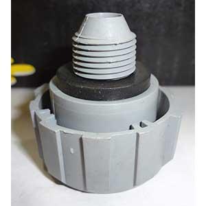 Fisher & Western Breather Pressure Control 21727-2