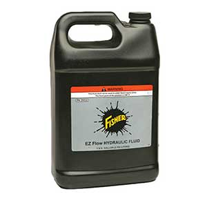 FISHER HYDRAULIC FLUID 28532