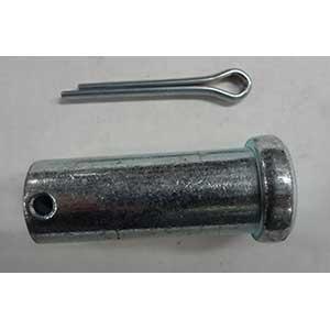 FISHER Machine Pin 4289K