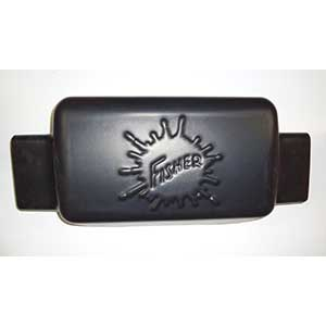 FISHER HYDRAULIC COVER 69650