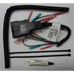 FISHER SERVICE HARNESS KIT 9-PIN (PLOW SIDE)22335K