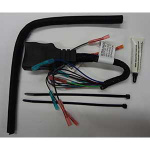 FISHER SERVICE HARNESS KIT 12-PIN (PLOW SIDE) 22337K