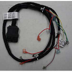 FISHER PLOW CONTROL HARNESS 7-PIN 26358