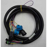 Fisher 26370 Plug-In Harness