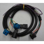 FISHER PLUG IN HARNESS 26372