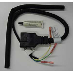 FISHER REPLACEMENT HARNESS END 3-PIN 27063K