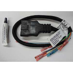 FISHER REPLACMEENT HARNESS END 7-PIN 27067K