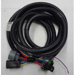 Fisher 28242 Plug-In Harness