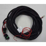 "Fisher HD2 & ""Newer"" SD Series Truck Side Wiring Kit"