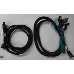 Fisher Western 29048 Plug-In Harness Kit