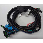 Fisher / Western Plug-In Harness Kit 29050