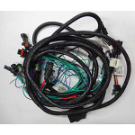 Fisher 29400-6 Plug In Harness Kit