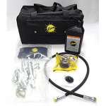43400  FISHER EMERGENCY PARTS KIT