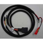 Fisher & Western Spreader Side Harness 4-PIN 63634