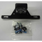 FISHER LICENSE PLATE LIGHT KIT 78197