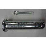 FISHER ANCHOR PIN W/COTTER 7903K