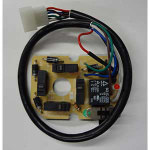 FISHER PC BOARD ASSEMBLY - JOYSTICK 8334