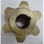 65909 Drive Sprocket 6TX1.125in I.D.