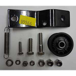 95568 Fisher Salt Spreader Drive Belt Idler Kit
