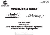 FISHER xtreme-mechanics-guide