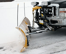 FISHER HD SERIES SNOW PLOW ON SALE