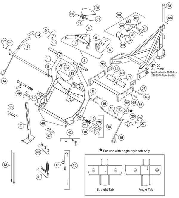 Fisher Mm2 Plow Lights Wiring Diagram