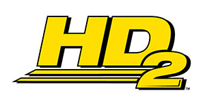 Fisher HD2 Logo