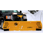 50810CP Fisher Plow package
