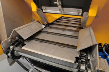 Steel Pintle Chain Conveyor