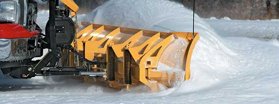 FISHER XLS SNOW PLOW EXPANADABLE