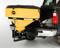 FISHER MODEL 2500 SALT SPREADER TAILGATE