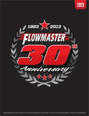 FLOWMASTER EXHAUST CATALOG